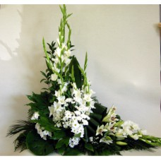 Centro Regalo de Flores Naturales ref 2