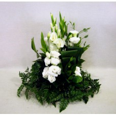 Centro Regalo de Flores Naturales ref 16